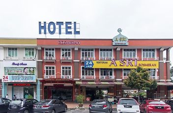 All accommodations in Malacca